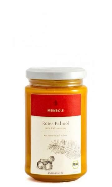 Meineöle Rotes Palmöl Bio
